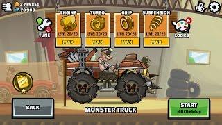 survivor bundle monster truck new update hill climb racing 2 h a c k unlimite coins and gems