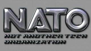 +NATO+ Not Another Teen Organization