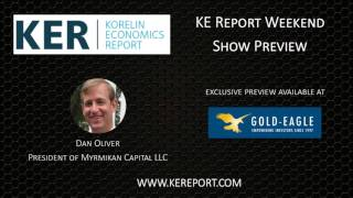 KE Report - How China can drive all commodity prices higher, especially Gold