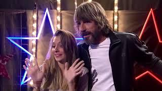 Brilliant baby drummer shocks everyone on Spain's got talent 2019