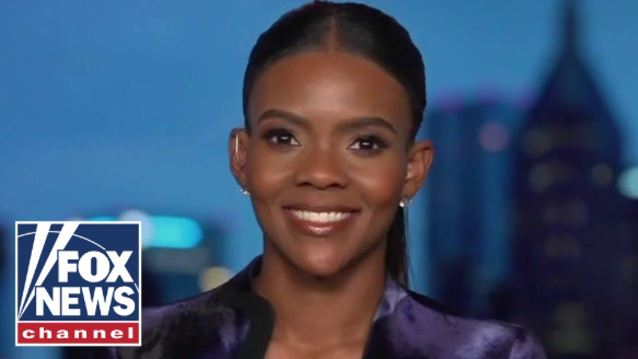 Download Candace Owens: Soros is invested in a country that isn't America