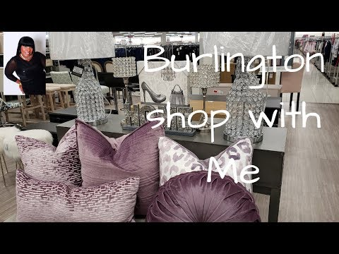 Shop with Me Glam Spring Burlington