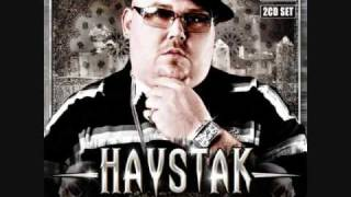haystak - kindness for weakness