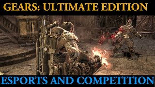 Do You Want Gears of War as an  eSports Title?