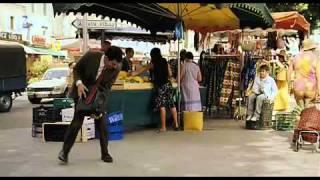 Трейлер Мистер Бин на отдыхе (2007) eng(Описание фильма: Мистер Бин отправляется на отдых на юг Франции, оставляя за собой повсюду яркие следы свои..., 2011-08-25T08:28:30.000Z)
