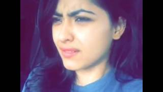 Simi Chahal naughty