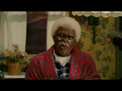 """Tyler Perry's I Can Do Bad All By Myself - 1. """"I Oughta Shank You"""""""