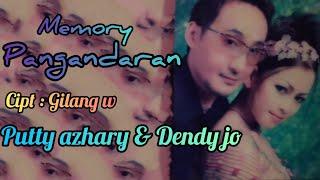 Dendy jo feat putty azhari memori pangandaran 2004