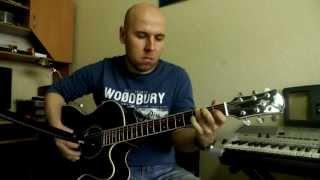 Мой рок-н-ролл -  Инструментал Гитара