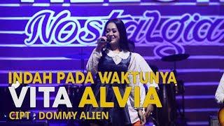 vita alvia indah pada waktunya official music video