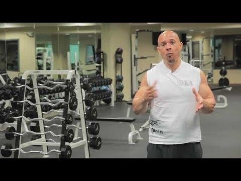5 Muscle Building Tips & Techniques | Bodybuilding