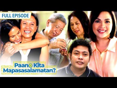 Paano Kita Mapasasalamatan   Pilot Episode   June 13, 2020