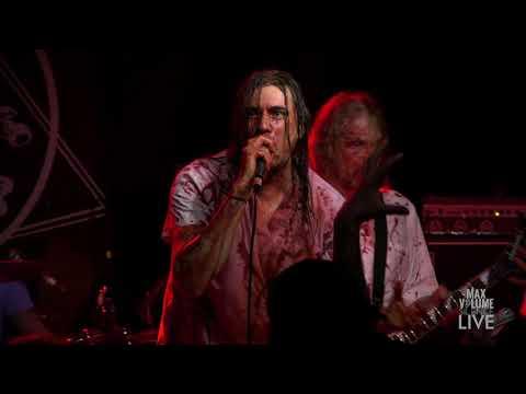 GENERAL SURGERY live at Saint Vitus Bar, Apr. 14th, 2018 (FULL SET)