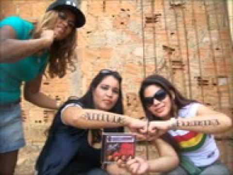 92245f239 De que vale o Crime? (Neguinho da Favela) - Atitude Feminina ...