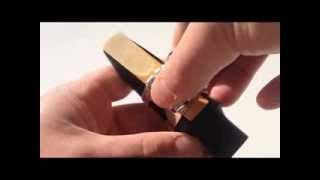 How to fit a clarinet reed - made easy!