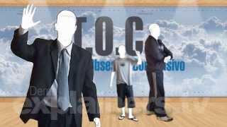 Trastorno obsesivo compulsivo, por explainers.tv