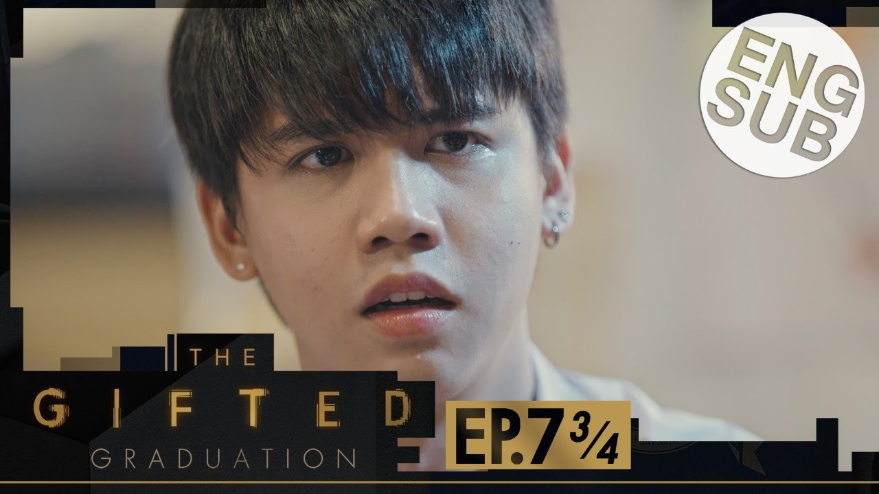 Download [Eng Sub] The Gifted Graduation   EP.7 [3/4]