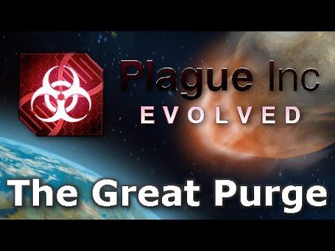Plague Inc. Custom Scenarios - The Great Purge