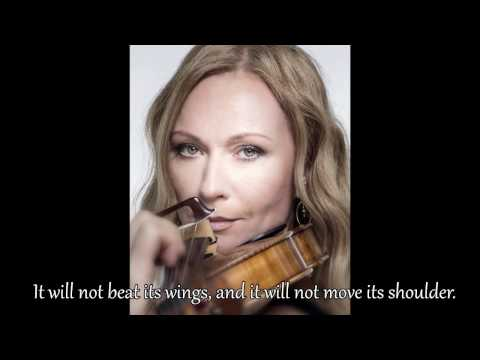 "SERGEJ RACHMANINOV. ""A Dream"" op.38, n°5. Anna Serova - viola, Filippo Faes - piano."