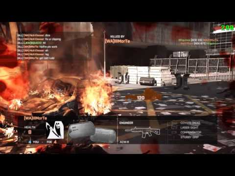 State of Origin | QLD vs WA | Siege of Shanghai | Round 1