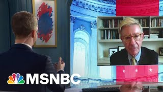 George Will: Republican Officeholders 'Are Terrified' Of Their Voters