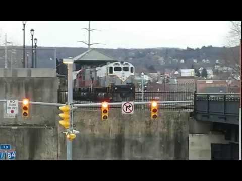 Delaware-Lackawanna:  Scranton