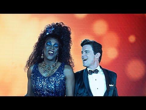 Negative Man Singing In A Karaoke | People Like Us DOOM PATROL 1x08 [HD] Scene