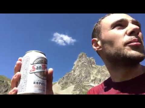 Walking The Pyrenees High Route: Part 2