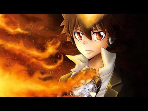 Katekyo Hitman Reborn OST - Flame of Resolution