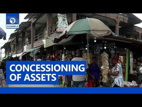 Business Owners As Lagos Trade Fair Complex Pick Holes In Exercise