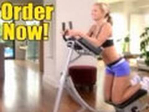 The Ab Coaster For Incredible Abs? | Consumer Reports