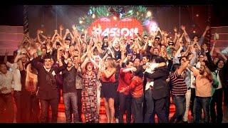 Todo el año es navidad - La movida tropical junta Videoclip oficial HD