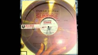 Duran Duran - (Reach Up For The) Sunrise (Eric Prydz Remix)