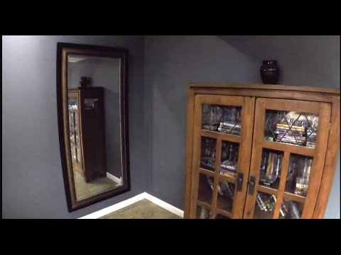 Very CHEAP an EASY SECRET Room/Safe