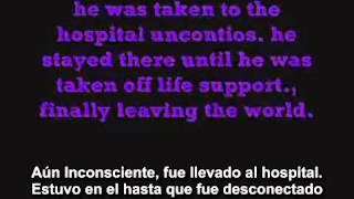 La Historia de Matthew Shepard