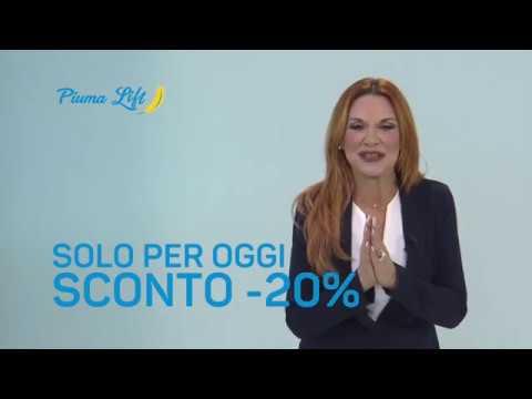 Download PIUMALIFT SOLLEVA by MIBA - SCONTO 20%