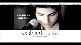 """Sayyo nee/Saaeen/Zamane ke Andaaz"" - Junoon - Abdullah Qureshi(Cover)"