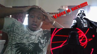 ROGUE ONE: A STAR WARS STORY - Official International Trailer #1 (2016) Sci-Fi Movie HD Reaction