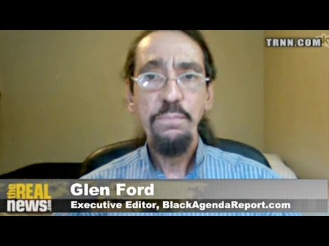 "Black Agenda Report Editor: ""Obama is not the lesser evil"""