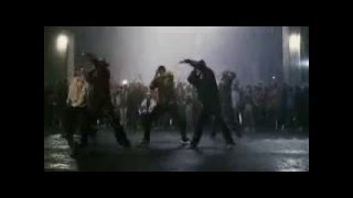 "step up 2 the streets remix ""sweat ya perm out"""