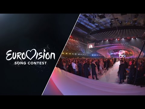 Watch The 1st Semi Final Of The Eurovision Song Contest Live!
