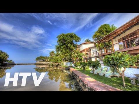 Boca Olas Resort Villas en La Libertad, El Salvador