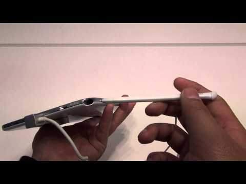 Tinhte.vn - Trên tay Samsung Galaxy Note 8.0