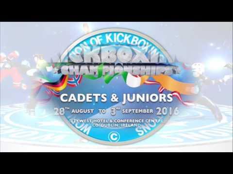 Musical Forms WAKO World Championships 2016 Day 4