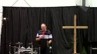 Gifting Of The Spirit (1 Corinthians 12:15-27)