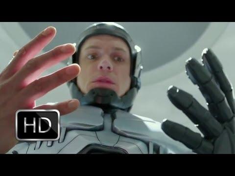 RoboCop - Meet Alex Murphy - Sony Pictures HD