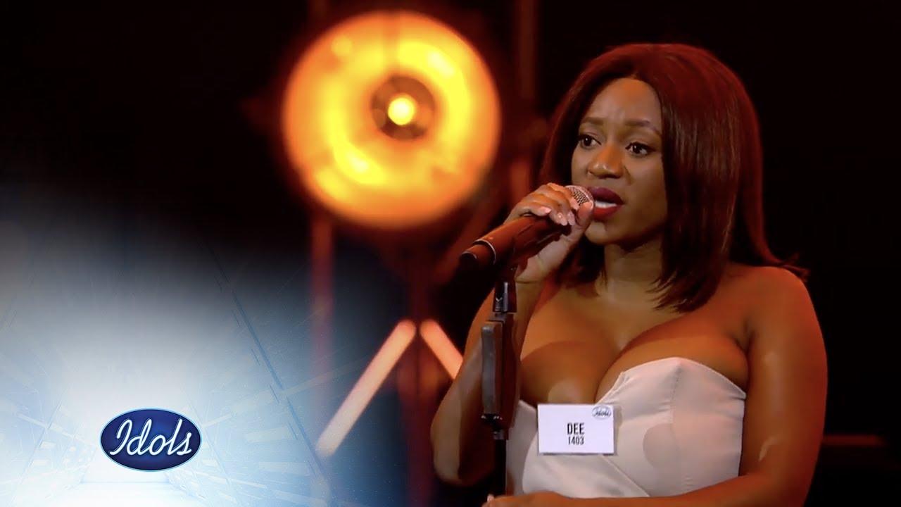 Download SOLO: Dee – 'Rejoice' – Idols SA | S16 | Theatre Week