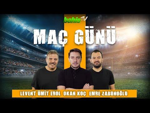 YA BEŞİKTAŞ YA FENERBAHÇE ŞAMPİYON OLUR! | Okan Koç, Emre Zabunoğlu ve Levent Ümit  Erol sizlerle..
