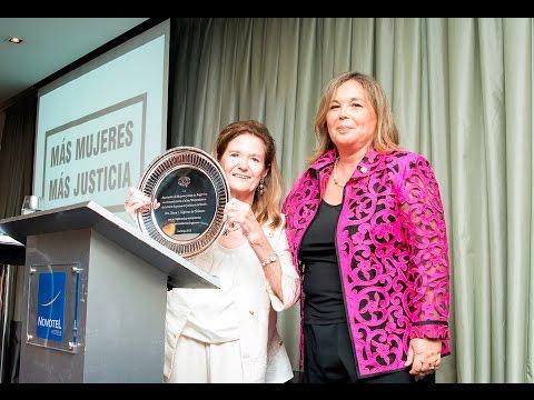 Almuerzo de fin de a�o de la Asociaci�n de Mujeres Jueces de Argentina