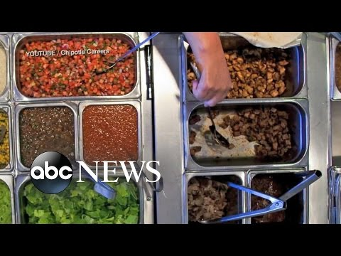 Chipotle Speaks Out on E.Coli Outbreak, Restaurant Closures